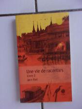 Jorn RIEL (danemark)  Une vie de racontars livre 2 (2013 TTBE)