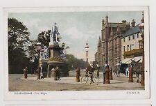 Birmingham,U.K.Five Ways,West Midlands,c.1909