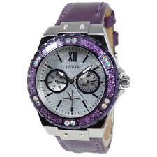 GUESS Women's Watch W0775L6 Bracelet Stainless Steel BRAND Wristwatch WOW