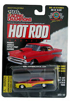 Racing Champions Hot Rod Magazine '63 Plymouth Issue #48