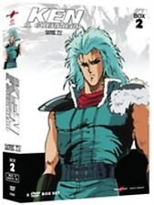 Ken il Guerriero - Serie TV - Box 2 di 4 (5 DVD) - ITALIANO ORIGINALE SIGILLATO