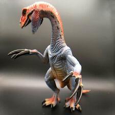 Large Realistic Therizinosaurus Toy Figure Dinosaur Christmas Gift for Boy Kids