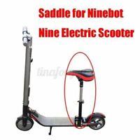 Adjustable Foldable Saddle Seat For Ninebot ES1 ES2 ES3 ES4 Electric Scooter