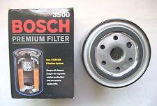 Bosch 3500 Premium Automotive Oil Filter Filtech Filtration System Made In USA