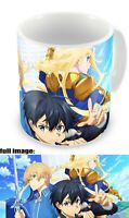 Tazza in Ceramica - Sword Art Online Alicization - Characters Mug Cup
