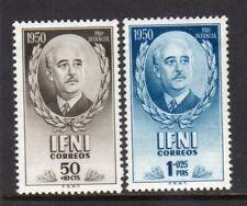 1950 Ifni SC B1-B2 SC B1-B2 | SG 66-67 Airmail - Mint*