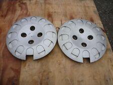 2 enjoliveurs roue CITROEN BX Commerciale 13 pouces