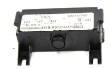 2007 BMW F800S COMPUTER CONTROLLER UNIT BLACK BOX ECM CDI  7702720