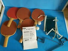 Huge Table Tennis Lot.You Get All You See Deal.*A3*