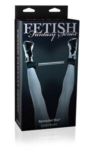 Pipedream Fetish Fantasy Series Limited Edition Spreader Bar