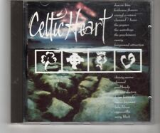 (HQ275) Celtic Heart, 18 tracks various artists - 1993 CD