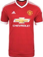 Manchester United Adidas Trikot Jersey Gr. XL NEU Etikett Chevrolet