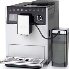 Melitta CI Touch F630-101 1400W Kaffeevollautomat - Schwarz/Silber