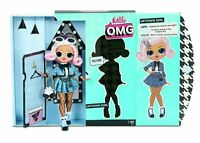 LOL Surprise OMG Uptown Girl Fashion Doll with 20 Surprises - NEW