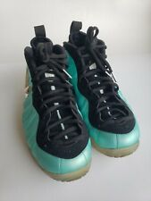 the best attitude a0cbc 5ce18 Nike Air Foamposite Pro Isla Verde Zapatos Talla 9 624041-303