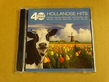 2-CD ALLE VEERTIG GOED / HOLLANDSE HITS