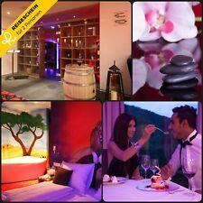 4 Tage 2P Wienerwald Alland 4★ Hotel Romantik Wellness Kurzurlaub Hotelgutschein