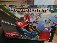 CARRERA GO!!! - Nintendo Mario Kart? 8