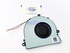 Original New For HP 15-G 15-G000 SPS-753894-001 3PIN CPU Cooling Fan
