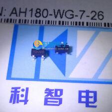 50x K00vg Ah180 Wg 7 Micropower Omnipolar Hall Effect Sensor Sot23
