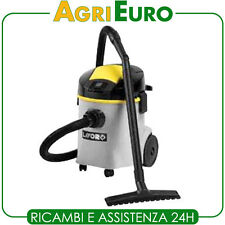 Lavorwash 8.228.0001 aspirapolvere aspiraliquidi Venti P Grigio (x4l)