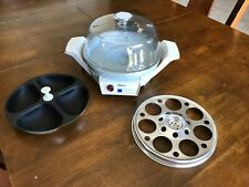 Oster 580-20B Automatic Egg Cooker