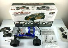 SST RACING SCAVENGER XT-2 4WD OFF-ROAD TRUGGY BRUSHLESS RTR 1:1010 New in Box!