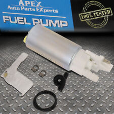 FOR 05-07 JEEP LIBERTY WRANGLER IN-TANK ELECTRIC GAS FUEL PUMP ASSEMBLY E7207