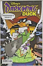 DARKWING DUCK#5 VF/NM 2010 COVER B BOOM STUDIOS COMICS