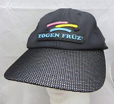 Yogen Fruz  baseball hat cap adjustable buckle