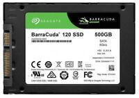 "BarraCuda® 120 2.5"" SATA 6Gb/s SSD, 500GB - ZA500CM10003"