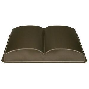 Motivbackform Buch Bibel Backform Antihaft