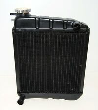 Classic Mini and Cooper 3-Core RADIATOR Up to 1992, New, Copper, #ARP2000