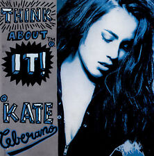 KATE CEBERANO / THINK ABOUT IT - feat EVERY LITTLE THING