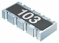 Pack of 400 CAT16-103J4LF RES ARRAY 4 RES 10K OHM 1206