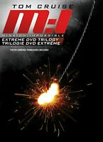 Mission: Impossible Extreme Trilogy Box Set (DVD Bilingual)
