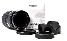 Olympus Zuiko Digital 14-54mm 1:2.8-3.5