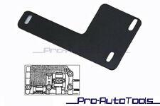 VW Passat, VR-6 CAMSHAFT ALIGNMENT PLATE