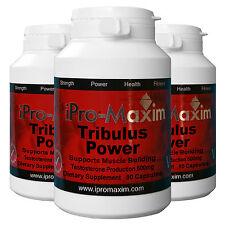 TRIB PRO TURBO BOOST Testosterone anabolic-non steroidi 270 capsule rigide