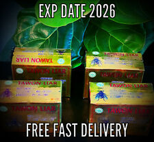5 BOXS ORIGINAL GOLD TAWON LIAR —EXP DATE 2026!!!FAST DELIVERY EXCELLENT PRODUCT