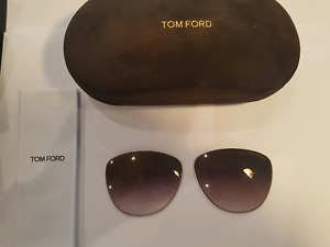 Authentic Lens for TOM FORD - Fany - 0368/S  ( Only Lenses )