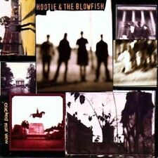 Cracked Rear View by Hootie & the Blowfish (CD, Jun-2015, Rhino (Label))