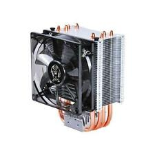 Antec C40 Single Tower CPU Cooler 4 Heatpipes Nickel-plated Direct Contact 9