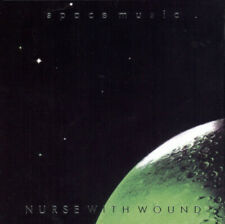 NURSE WITH WOUND Space Music CD BOX feat. Andrew Liles & Colin Potter