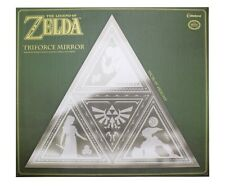 The Legend of Zelda Triforce miroir mirror Triangle Triangle