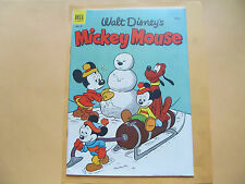 1953 COMIC BOOK NO.29  WALT DISNEY MICKEY MOUSE