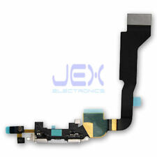 White Charging Port/dock Mic/Microphone Flex Cable for Iphone 4/4G CDMA Verizon