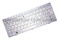 Swiss Keyboard Asus Eee PC 1000h 1000ha 1000hd 1000hg nuevo CH Suiza teclado