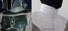 Star Wars - Boba Fett Mandalorian- Neck Seal - Replica Costume Prop Armor Cospla