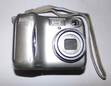 Nikon Coolpix 4100 Digital Camera [4MP, 3x Optical Zoom]